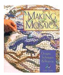 Making Mosaics Book